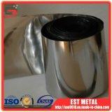 Prezzo di titanio per stagnola di titanio del grado B265 di ASTM e di chilogrammo 1 in bobina
