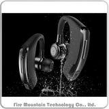 Hangende Hoofdtelefoons van het Oor van het Oor van het anti-Zweet t9-Tws de Waterdichte Draadloze Onzichtbare
