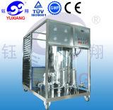 Yxs tecnologías avanzadas de la máquina de congelación de perfumes