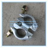 Caja Durable andamios Acoplador giratorio para tubo