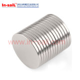 Магниты цилиндра NdFeB в Китае