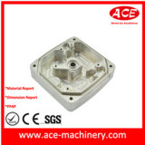 Mecanizado de precisión CNC boquilla pulverizadora