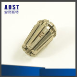 Accuracy 0.015mm CNC Cutting Tool Er11 Collet for Lathe Machine