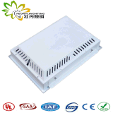 Indicatore luminoso della stazione di servizio dell'alluminio IP65 240W LED, indicatore luminoso del baldacchino del LED, alloggiante da Shenzhen
