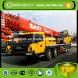 Sany 기중기 Stc120c 판매를 위한 이동할 수 있는 트럭 기중기