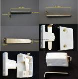 Zink-Legierung Druckguß für Wand-Schalter-Präzisions-Gehäuse