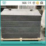 Zwarte/Zwarte Cobble van Mongolië/Zwart Basalt voor Countertop/het Bedekken/Bevloering