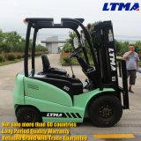 Beste Gabelstapler-Marke Ltma 2 Tonnen-elektrischer Gabelstapler-Preis