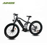 36V Batería de bicicleta eléctrica comprar suspensión total de la montaña Ebike eléctricos en China