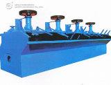 De Apparatuur van de Oprichting van het Erts van het koper van de Oprichting van de erts-zichKledende Installatie