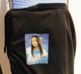 Imprimante de T-shirt de Digitals de la taille A3 avec la tête de l'impression Dx5