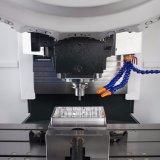 기관자전차 부속을%s Tx500 CNC 고속 끈으로 엮는 센터