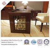 Chinesische Art-Hotel-Möbel mit Wohnzimmer-Schreibens-Tisch (YB-E-17)