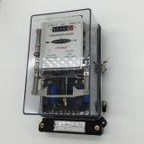 Contador mecánico KVH del contador de cuatro cables trifásico de Dt862-2