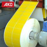 Jumbo ярлыки снабжения ярлыков перевозкы груза фабрики бумаги бумажного отпуска Rolls термально сразу