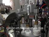 Tubo de metal y tubo de plástico Máquina de Llenado y Sellado