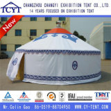 Tente mongole extérieure d'événement d'usager de tente de 21 Sqm Yurt