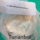 4-Chlorodehydromethyltestostero 경구 Turinabo 근육 성장 분말