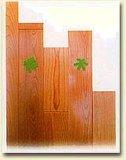 Pavimento di legno avanzato