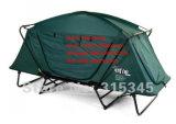 Kamp儀式の伸張器およびテントの折畳み式ベッド2人の倍