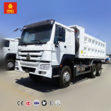 Sinotruk HOWO 6X4 371HP 팁 주는 사람 트럭