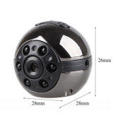 Sq9 Камеры регистратор 1080p Full HD камера Mini DV спорта ИК камера ночного видения