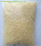 Gélatine de pente médicale pour la fleur 150-220 granulaire de tablettes