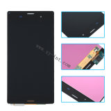 Mobile Phon LCD for Sony Xperia Z3 Display Screen Assembly
