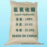 Hidróxido de cobre estable para el Tc