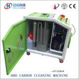 Pulitore pulito del carbonio del motore del motociclo della strumentazione del generatore economizzatore d'energia di Hho