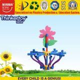 Brinquedo plástico educacional inteligente Eco-Friendly para miúdos
