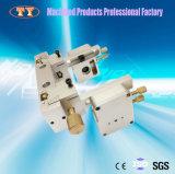 7075/6061アルミニウム製粉の部品を機械で造る精密機械装置のアクセサリCNC