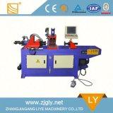 Extrémité hydraulique automatique de tube en métal de Sg60nc formant la machine