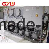 CO2 Kompressor-Kühlgerät für Kühlraum