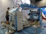 Flexographische Drucken-Maschine (YTH-61000 6800)