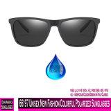 Unissexo 66197 Nova Moda óculos polarizados coloridos