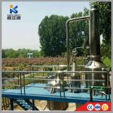 Helichrysum italicum destilador de Óleo Essencial para venda