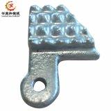 Fundición de aluminio de OEM de metal frío de acero forjado en caliente