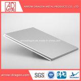 PVDF haute résistance des panneaux en aluminium anticorrosion Honeycomb pour revêtement de toit plafond soffites//