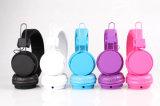 Ddesign personalizados Fone de ouvido com Cancelamento de Ruído