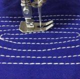 Overlock 소형 공업용 미싱기를 가진 가정 사용 산업 소형 의복