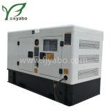 Белый цвет корпуса дизельного генератора 75 ква