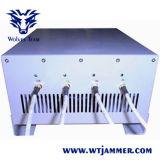 75W高い発電の携帯電話の妨害機(指向性アンテナとの4G Lteのために)