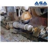 De Scherpe Machine van de Baluster van de steen voor Graniet/Marmeren Kolom (SYF1800)