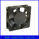 CA 110V 92*92*25mm del ventilatore