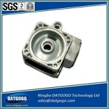 ISO9001アルミニウム高圧亜鉛合金はダイカスト機械装置のアルミニウム砂型で作るCNCのマシンカバーを