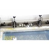 Hoja Spt5070/rodillo/ropa/ropa planos/camiseta/madera/vidrio/no tejido/de cerámica/Jean/cuero/zapatos/impresora de la pantalla/impresora plásticas para la venta