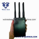 6 seleccionables por Antena GPS de mano de 3G 4G celular Blocker