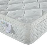 Colchón de la base de la alta calidad del colchón del hotel de Dubai de los muebles del hotel de lujo