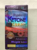 Capsule magre di perdita di dimagramento e di peso del chetone naturale del lampone di 100%